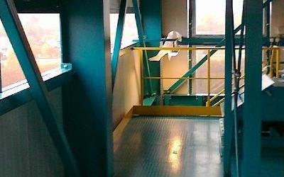 Fansuld Stacja przerobu 16